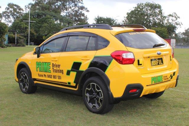 auto driving test southside brisbane