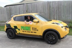 Auto Driving Lessons Logan